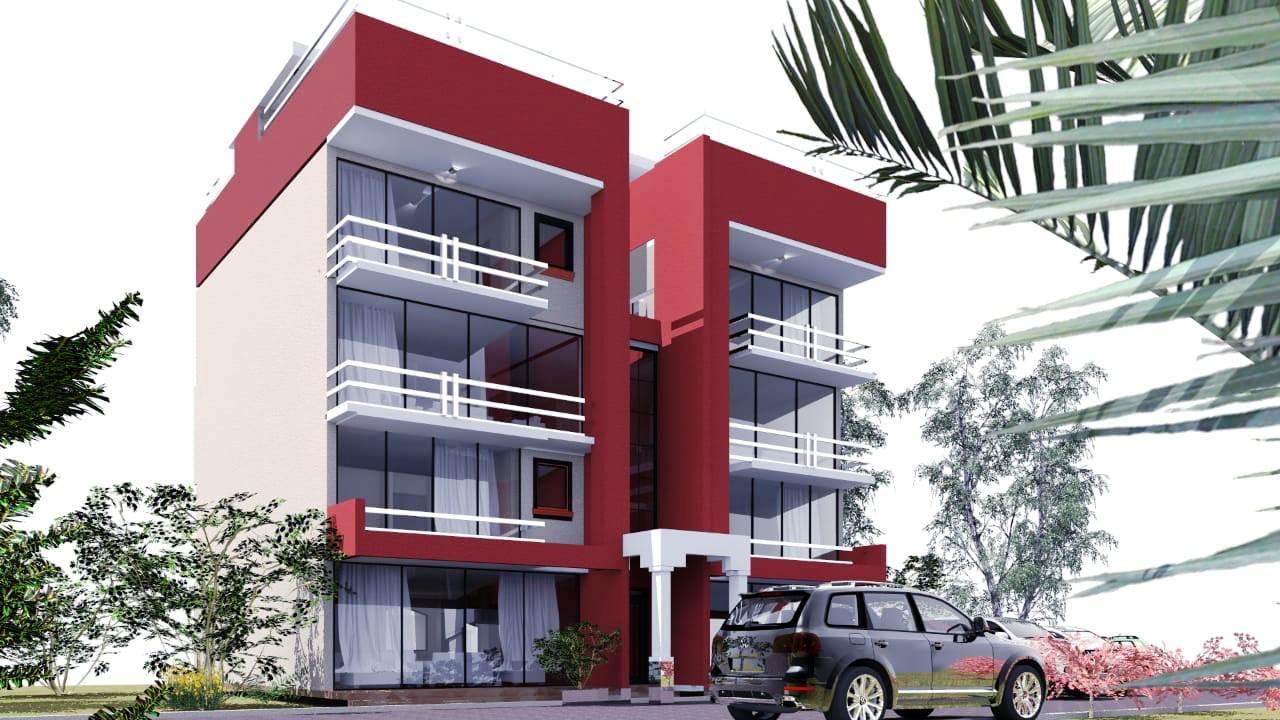 3 Bedroom Homes For Sale Banana Hill Skyplus Agencies