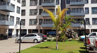 2 Bedroom Serviced Apartments  – Westlands