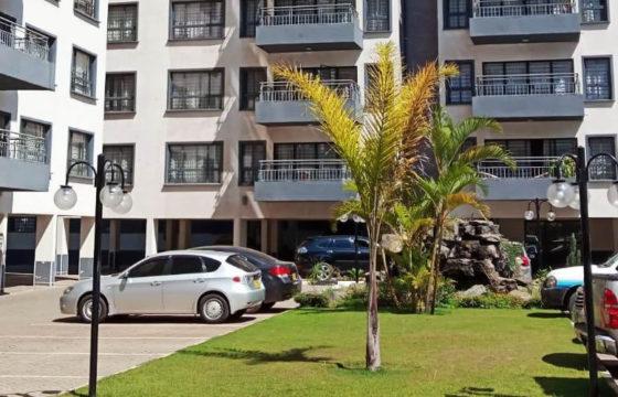 2 Bedroom Serviced Apartments  – Westlands