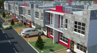 3 Bedroom Maisonettes For Sale – Limuru Road