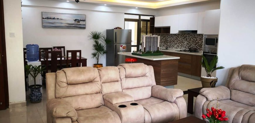 3 Bedroom Apartments For Sale – Kileleshwa