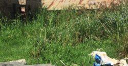 1/8 Acre Plot For Sale in Ruiru