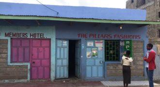 Flat on sale – Kamulu