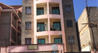 Lang'ata Apartment For Sale: One Bedroom Houses