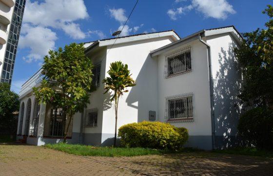 MAISONETTE TO LET: AMANI COURT OFF WOOD AVENUE, KILIMANI