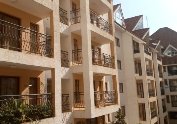 Roselyn Heights along Limuru Road TO LET