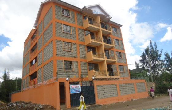 TO LET: 1 Bedroom Houses, Kitengela