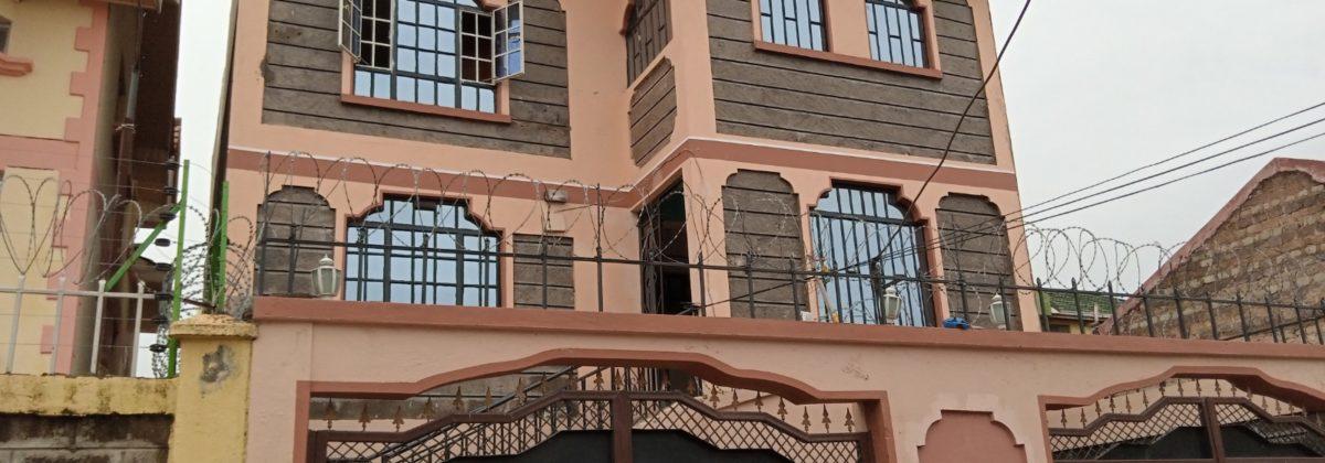 3 Bdrm Unit TO LET; Master Ensuite in Nasra Estate