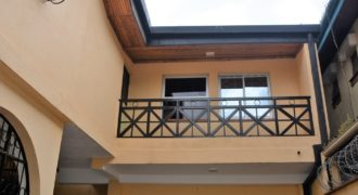 FULLY FURNISHED One Bdrm TO LET; Kilimani