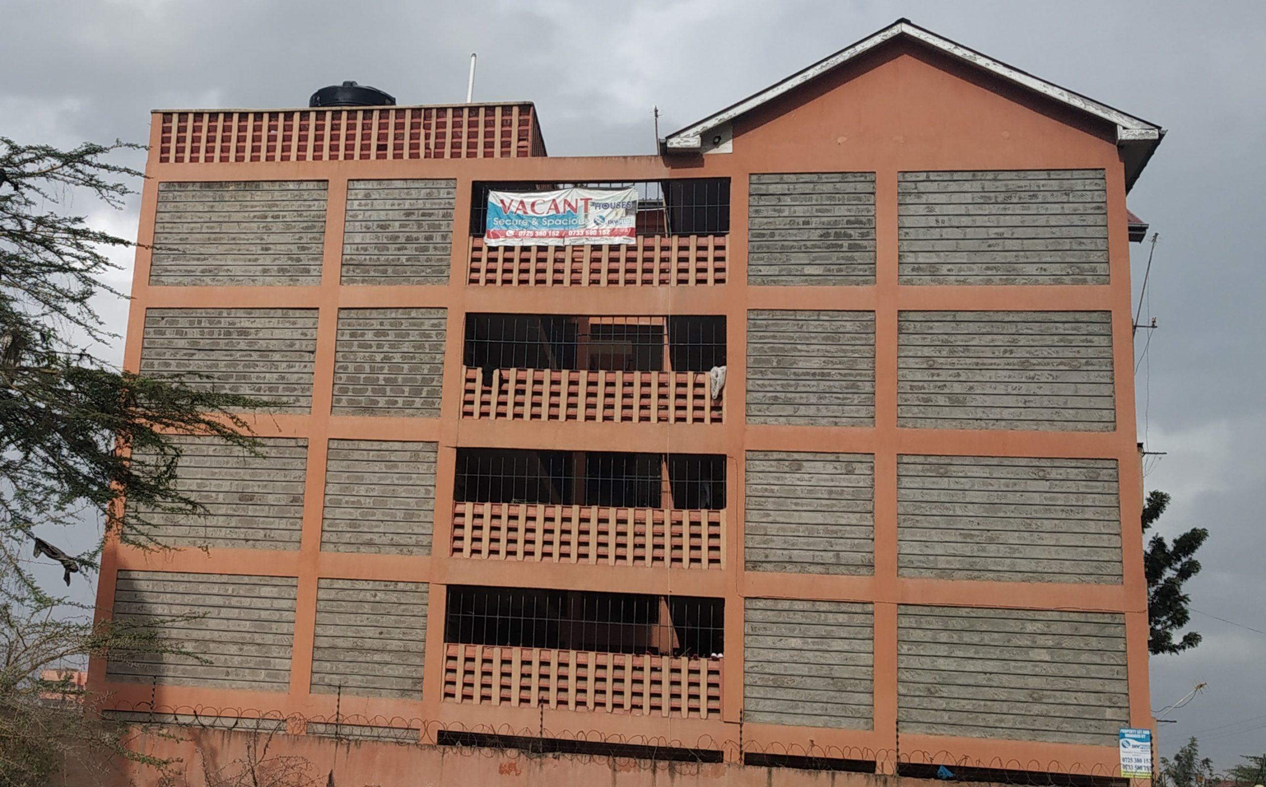 1 Bdrm Units TO LET Kitengela, Excellent Apartments