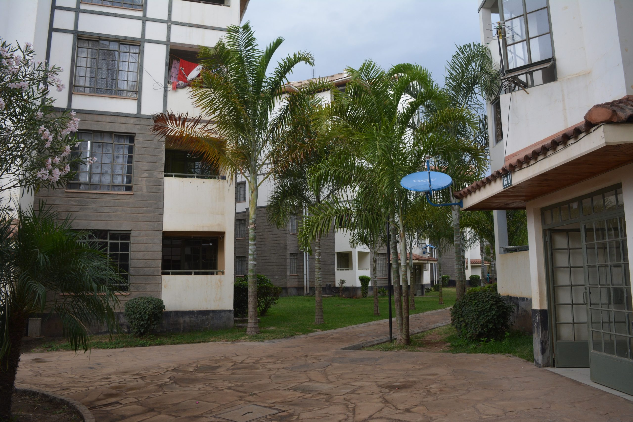 Bella Casa Apartments, Athi River – FOR SALE