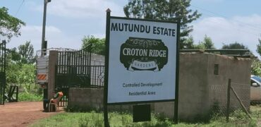 Croton Ridge Plot FOR SALE