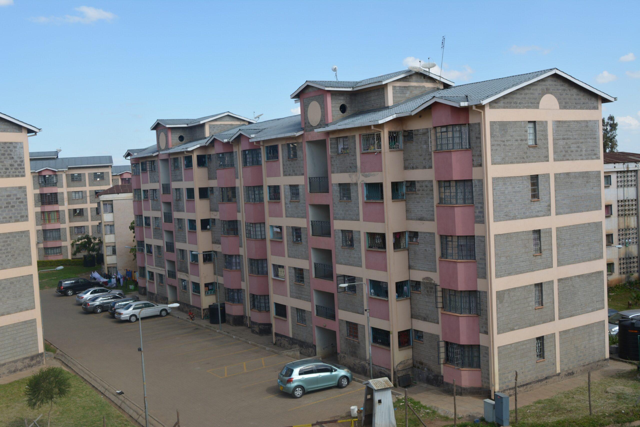Madaraka Apartment FOR SALE, 3 Bdrm, 1 ensuite
