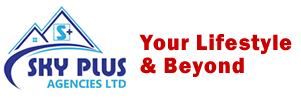Skyplus Agencies-Your Lifestyle and Beyond