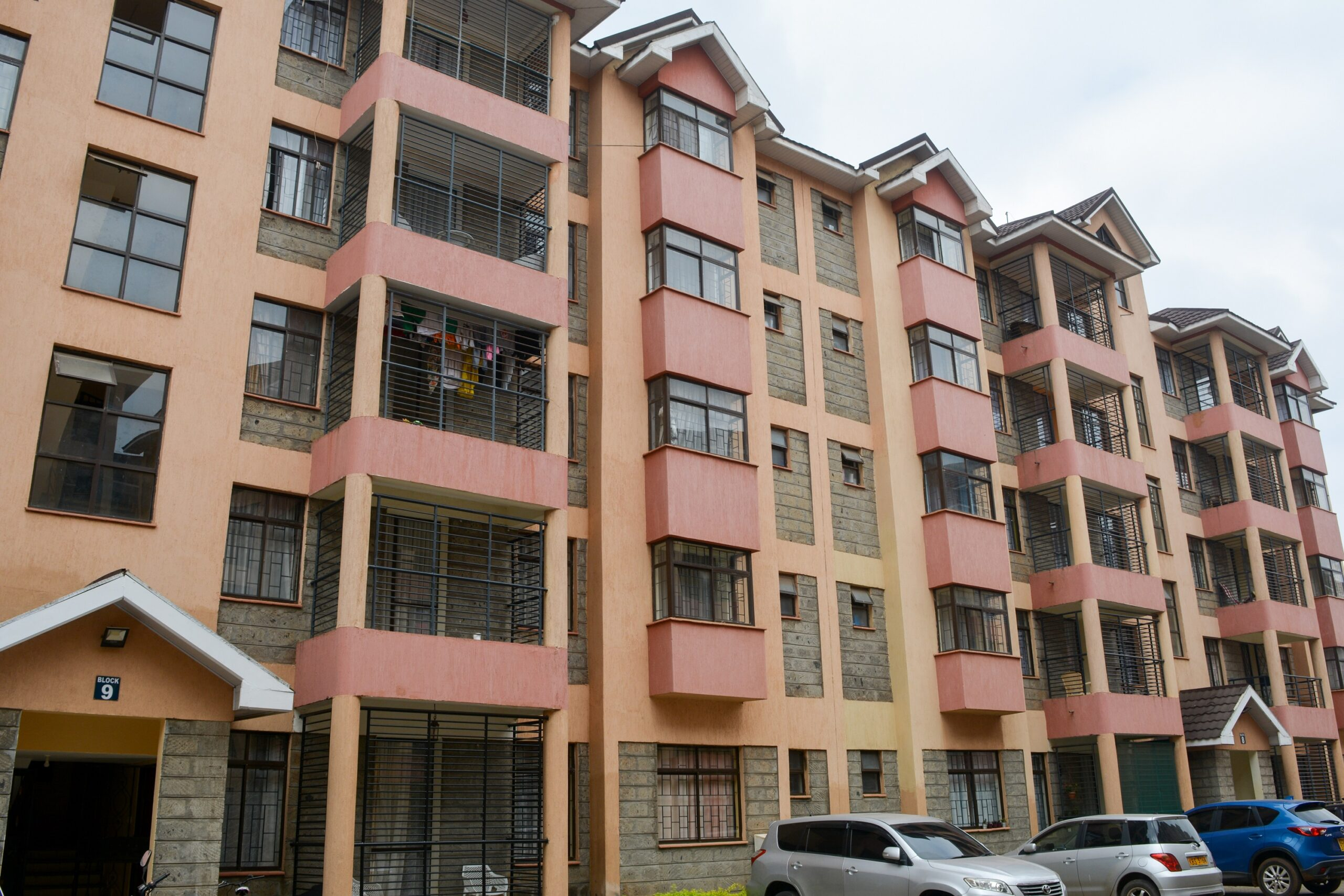 3 Br Apartment, Master Ensuite + Dsq FOR SALE – Imara Daima