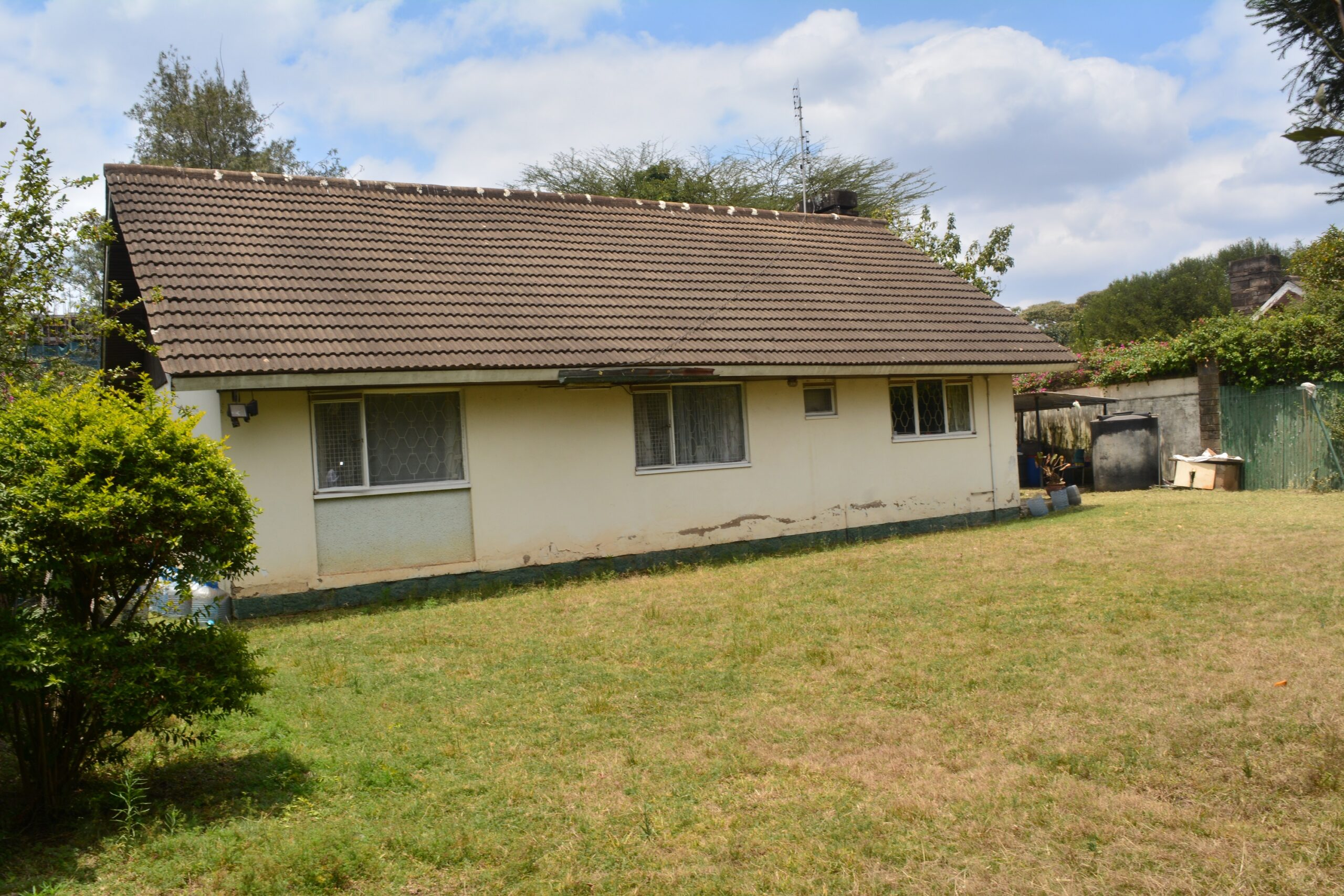 Prime Corner Plot FOR SALE! Kabarnet Rd, off Ngong Rd