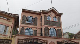 6 Bedroom Maisonette, 2 Ensuite FOR SALE – Nasra Estate