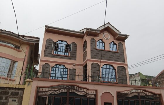 For Sale: Nasra Estate 6 Br Maisonette, 2 Ensuite