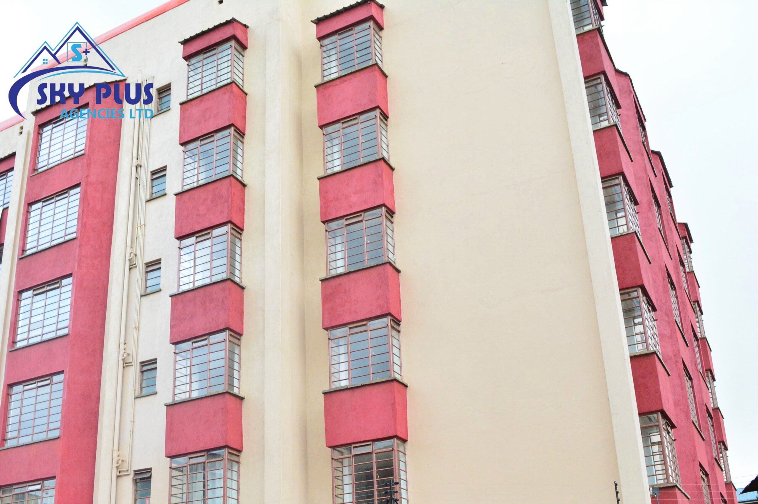 Two Bedroom, Master Ensuite Apartment TO LET, Naivasha Road