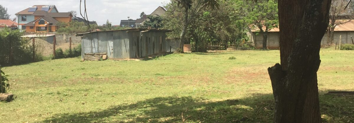 5 Acres of Land FOR SALE at Ruaraka, Milema Road off Thika Road
