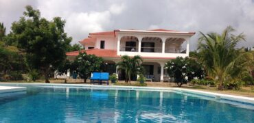 Four Bedroom, All Ensuite Maisonette FOR SALE – Malindi