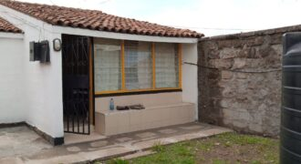 3 Bedroom Bungalow with I Bedroom Extension FOR SALE