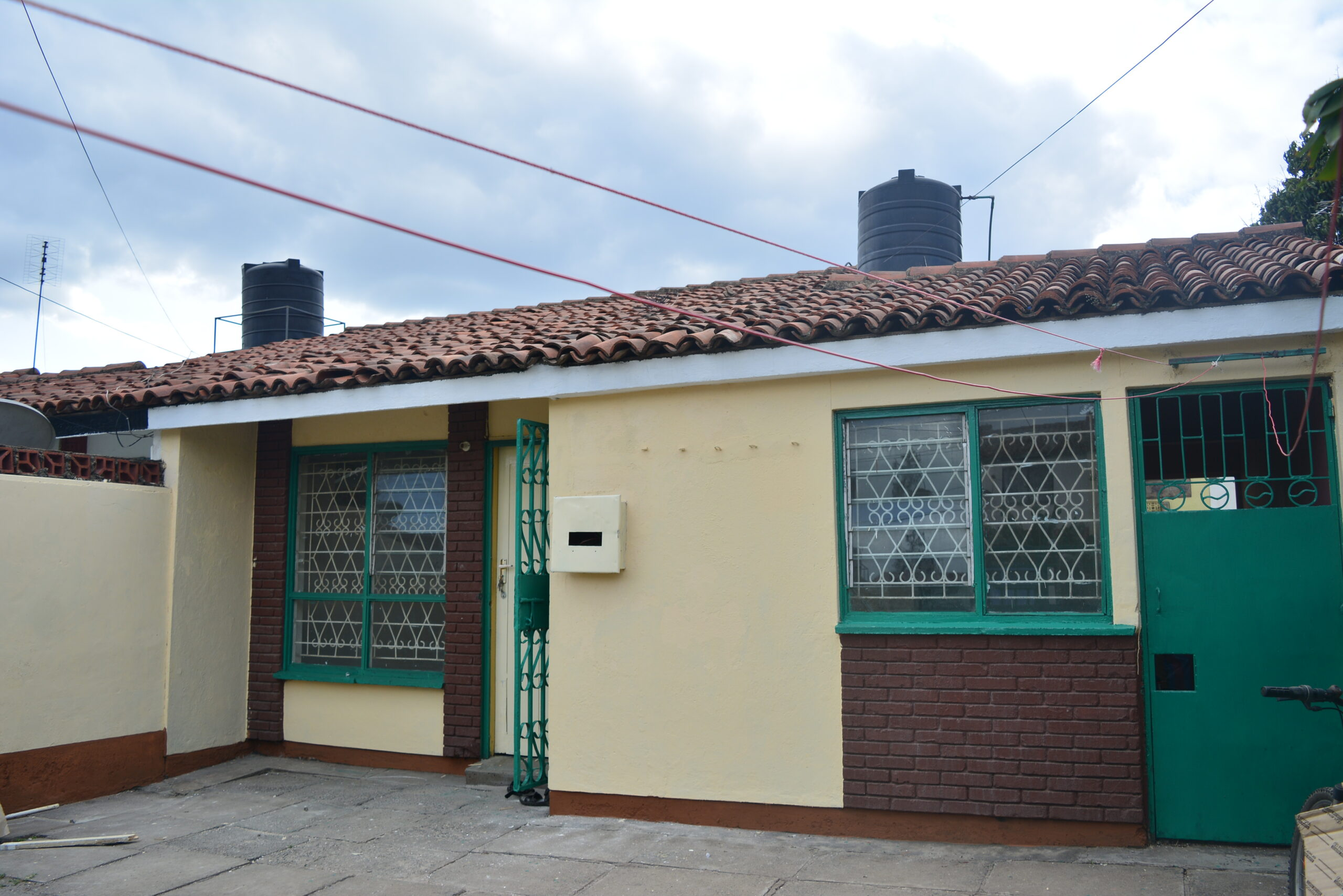 3 Bedroom Bungalow FOR SALE, Buruburu Phase 5