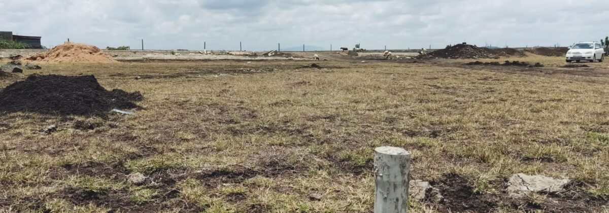 1/4 Acre Land FOR SALE, Ruiru, Eastern Bypass