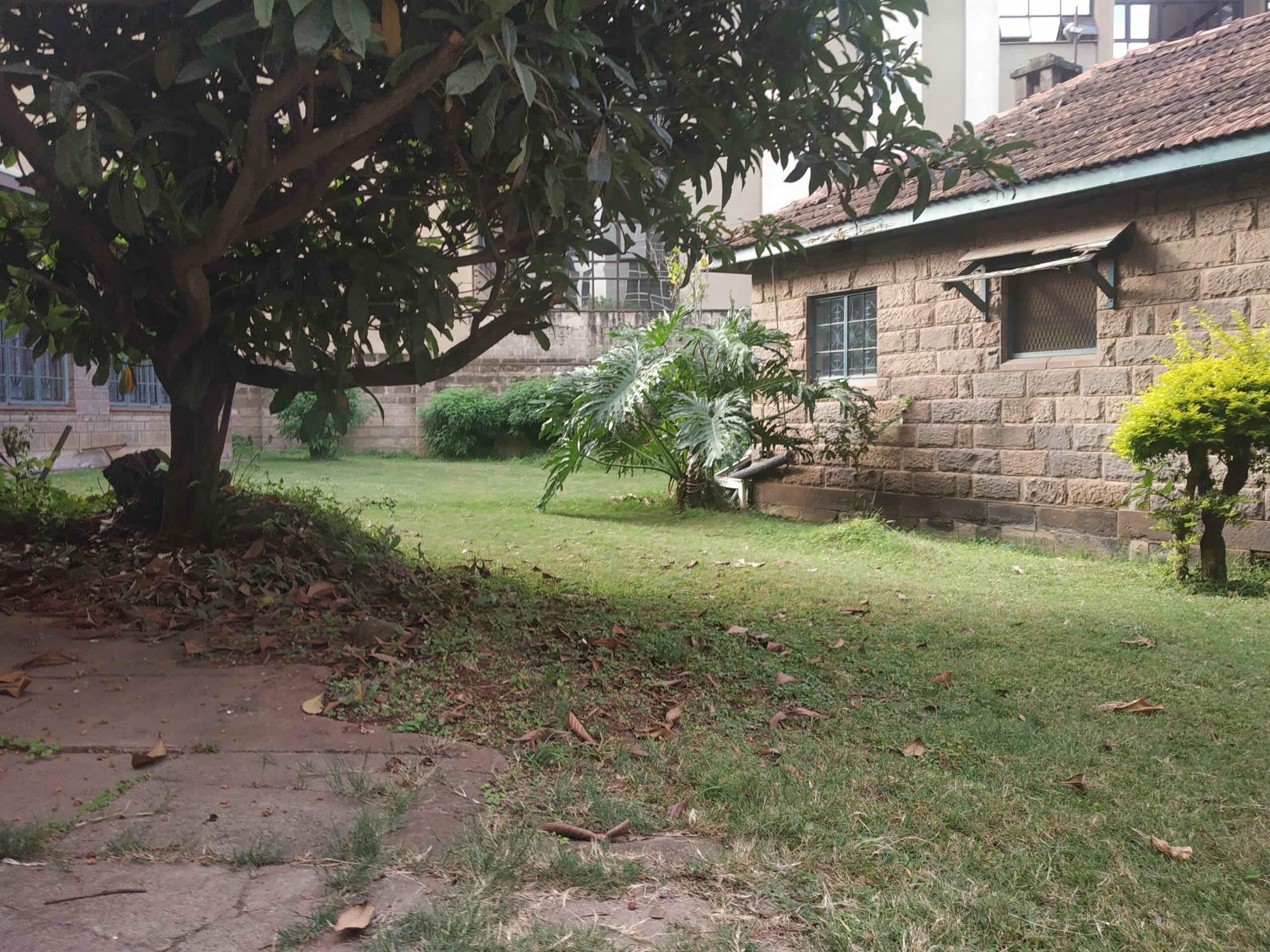 0.7 Acre FOR SALE, Upperhill, Nairobi