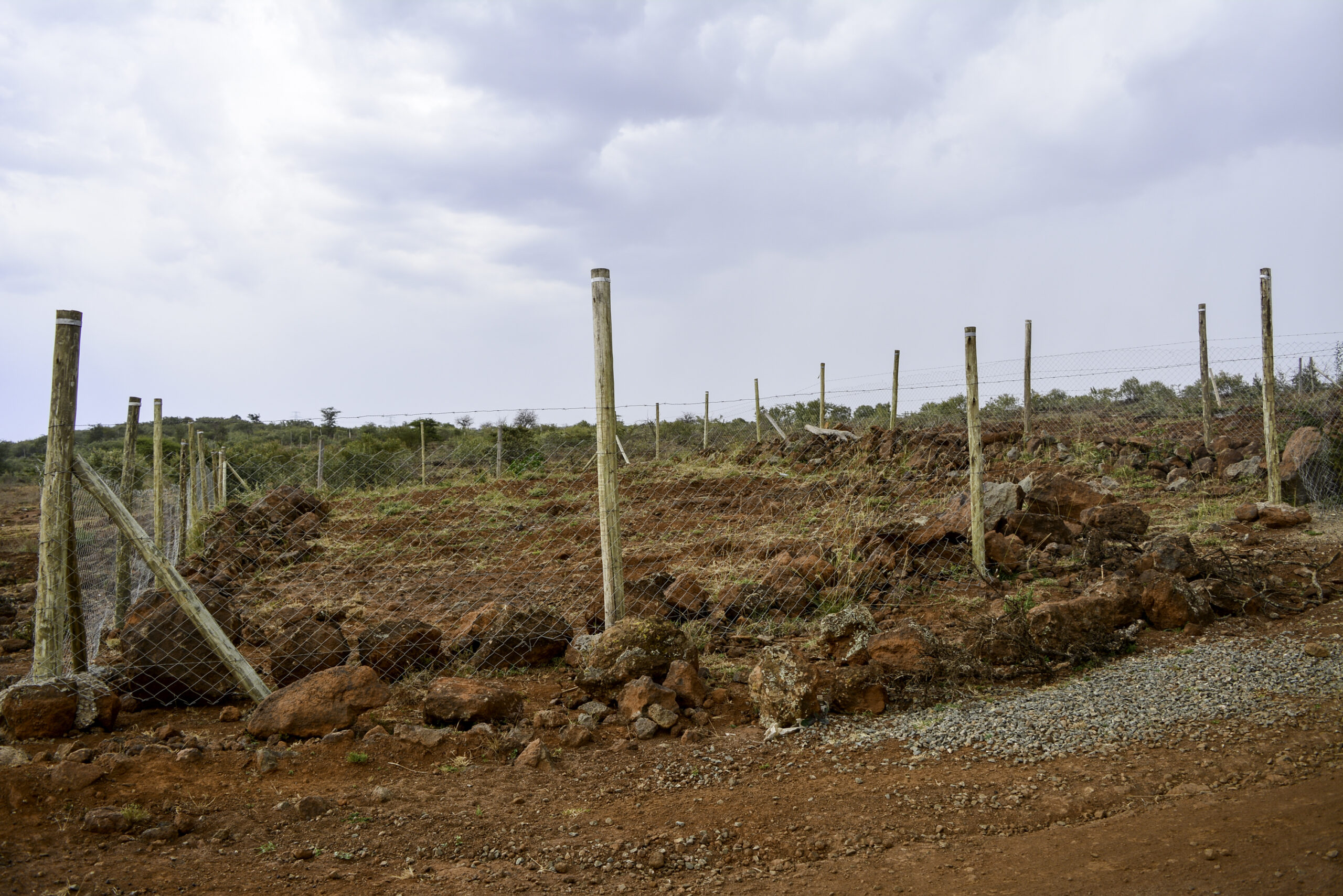 Plots FOR SALE in Kimuka, Ngong