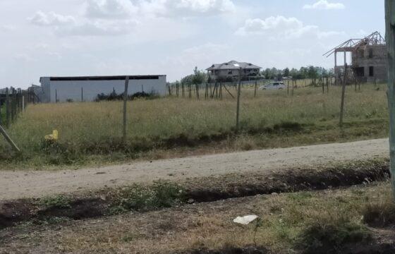 Kitengela PLOTS FOR SALE