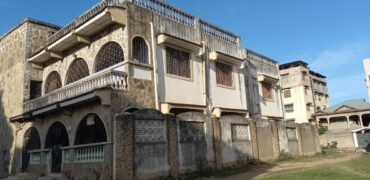 0.05 Acre Plot with Residential Development FOR SALE, Mwandoni Mombasa